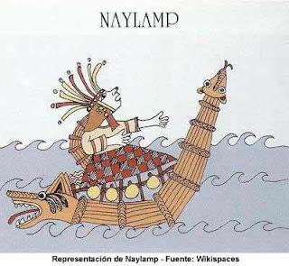 Naylamp