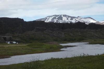 Il Parco Nazionale di Þingvellir