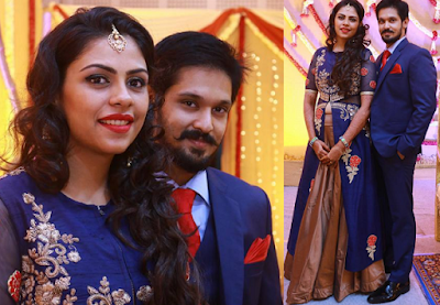 Actor-Nakul-Reception