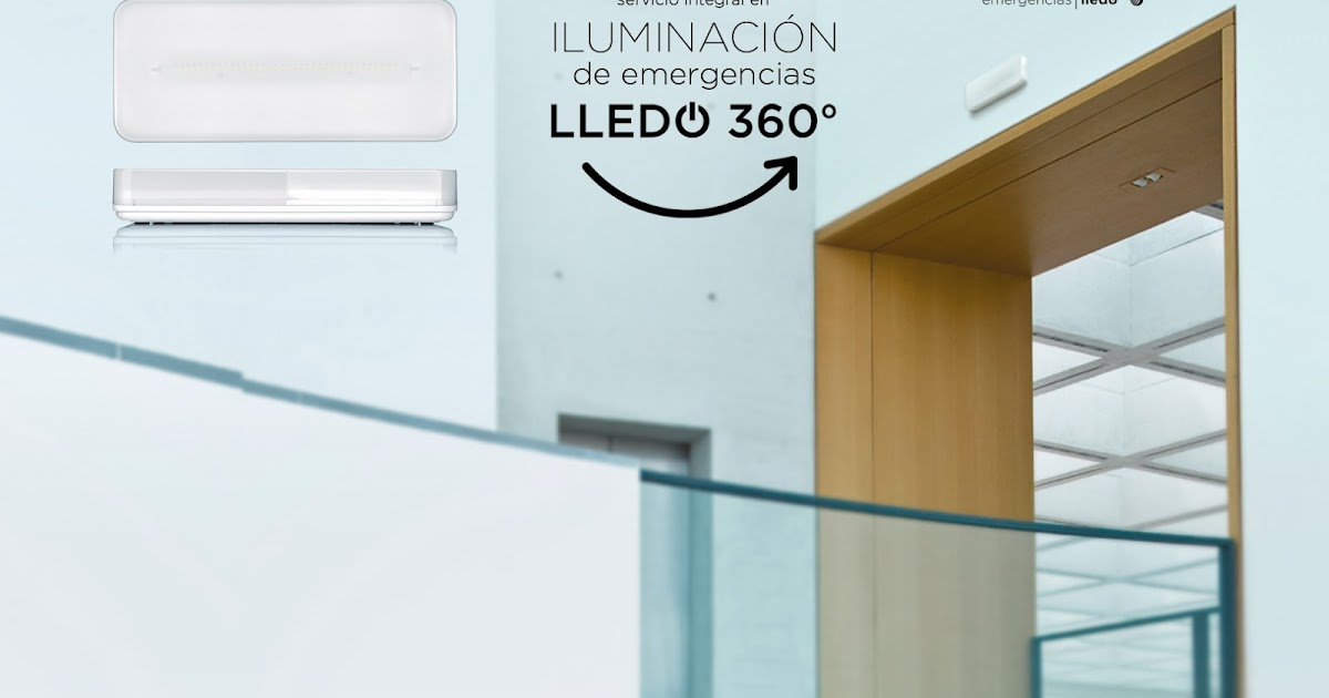 Lledo Group Feel The Light Un Servicio 360 186 En