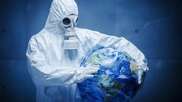 Las pandemias del futuro y el bioterrorismo.