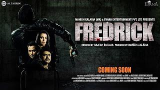 Fredrick Official Trailer 2016 – Starring Prashant Narayanan, Tulna Butalia and Avinash Dhyani