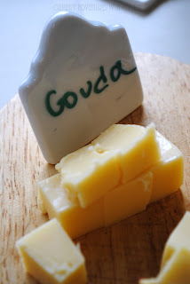 Culinary Adventures with Camilla: Favorite Cheeses, Curdling
