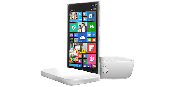 Lumia 830 - Wireless Bundle