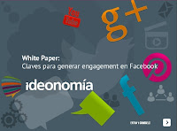 engagement en facebook