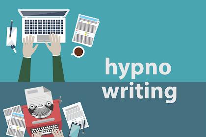 Hypno Writing untuk Meningkatkan Penjualan