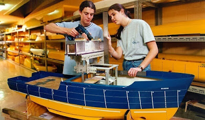 Gemi Mühendisliği Staj Defteri - MEHMET KILIÇ