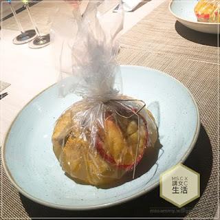 - IMG 4192 25E6 258B 25B7 - 【#飲食】C+搵食團 || 「謎」的晚餐? – 皇家太平洋酒店「Mystery Box」系列