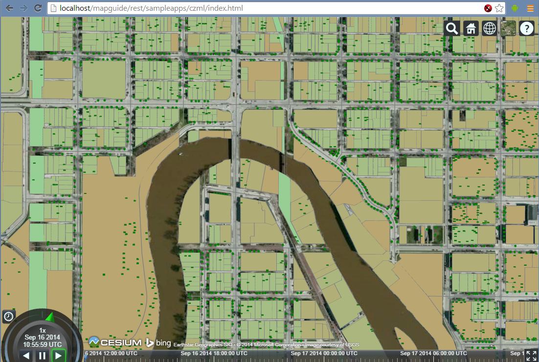 The Map Guy(de): Announcing: mapguide-rest 0 10