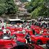 Ιωάννινα: Δεκάδες Ferrari κατέκλυσαν την πόλη