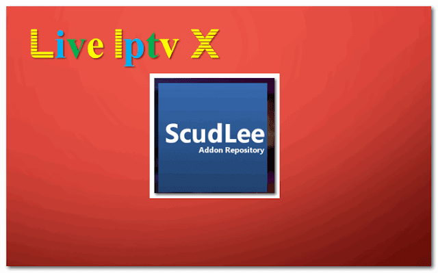 ScudLee's XBMC Addon Repository