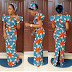 Uber Lit Ankara Styles Fashionistas Rock for Weekend Parties