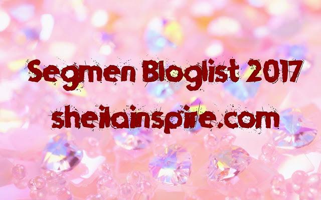 segmen, bloglist