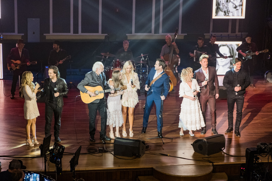 Nashville CMT Final Episode
