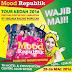 MOOD REPUBLIK KEDAH 2016