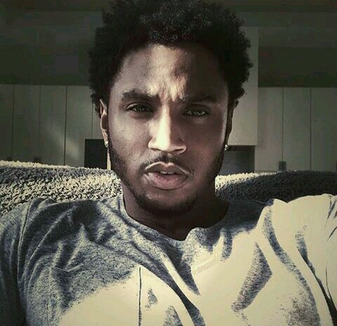 This Hair On Trey Songz