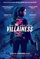 The Villainess (2017) - Poster