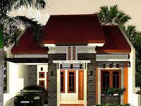 Hemat Membangun Rumah Minimalis 1 Lantai