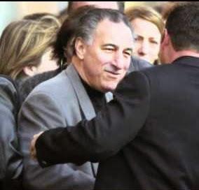 Former Philadelphia Cosa Nostra boss Joe Ligambi