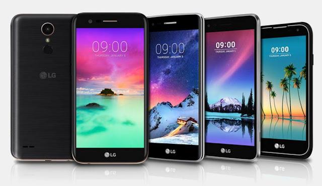 LG K10 Philippines Specs Price