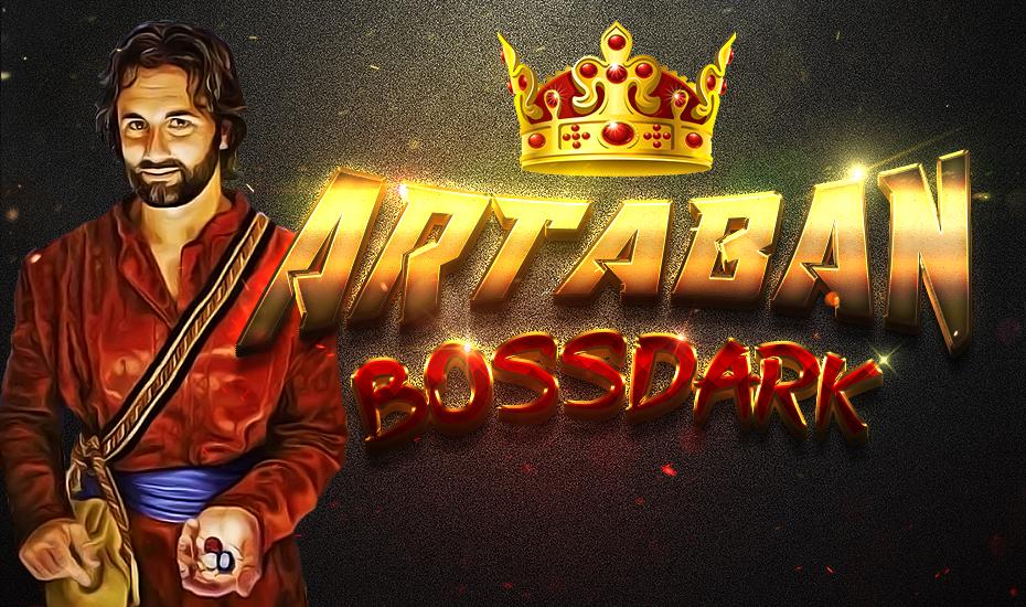 ARTABÁN, La Historia del CUARTO REY MAGO ~ BossDark TV