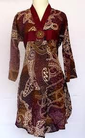 Desain Baju Muslim Kerja Kantor Untuk Ibu Hamil