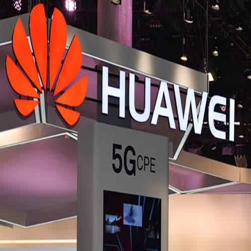 The US fears for 5G from China