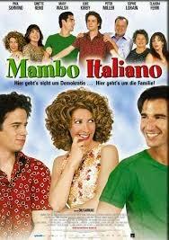Mambo Italiano, 2003