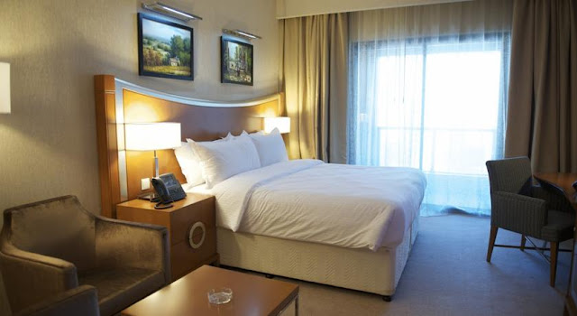 جراند بيل فيو للشقق الفندقية دبي