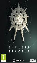 Endless Space 2 pc final 2017 game - Endless.Space.2-CODEX
