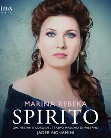 Marina Rebeka: Spirito