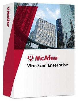 McAfee VirusScan Enterprise 8.8 Patch 3