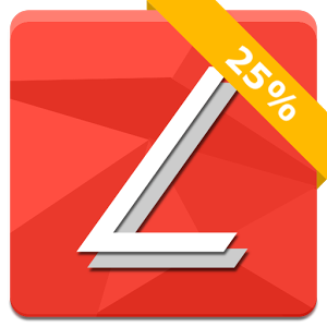 Download Lucid Launcher Pro v5.97 Full Apk