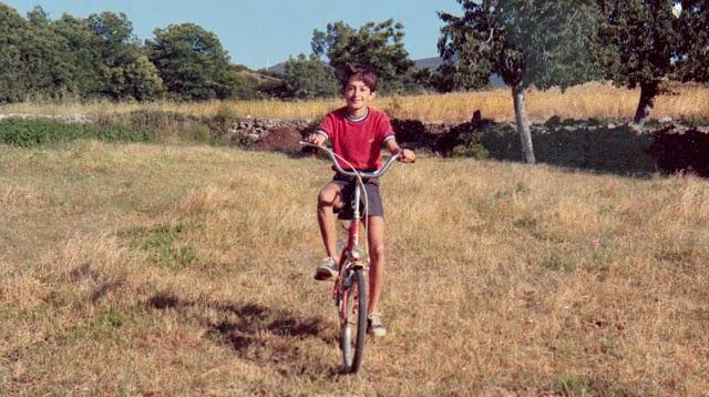Bici Clásica - AlfonsoyAmigos