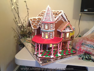 Ultimate Gingerbread Photo Contest 2013 Holiday