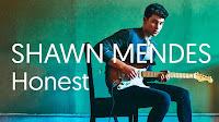 Terjemahan Lirik Lagu Shawn Mendes - Honest