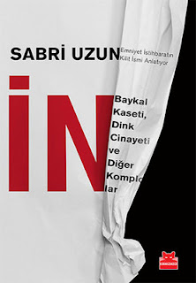 İn - EPUB PDF İndir - Sabri Uzun