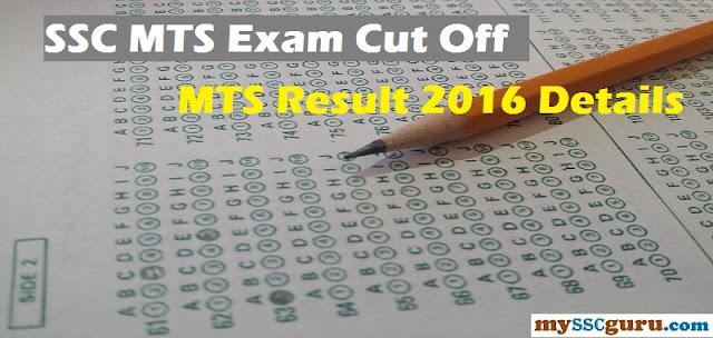 SSC-MTS-CUT-OFF-MARKS-RESULT