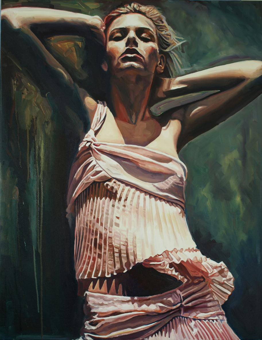 Tr-art- 1: Rainer Augur
