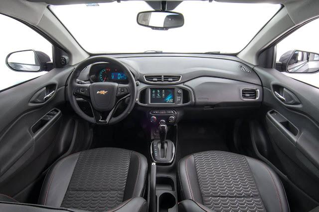 GM Onix: compacto com maior valor de revenda