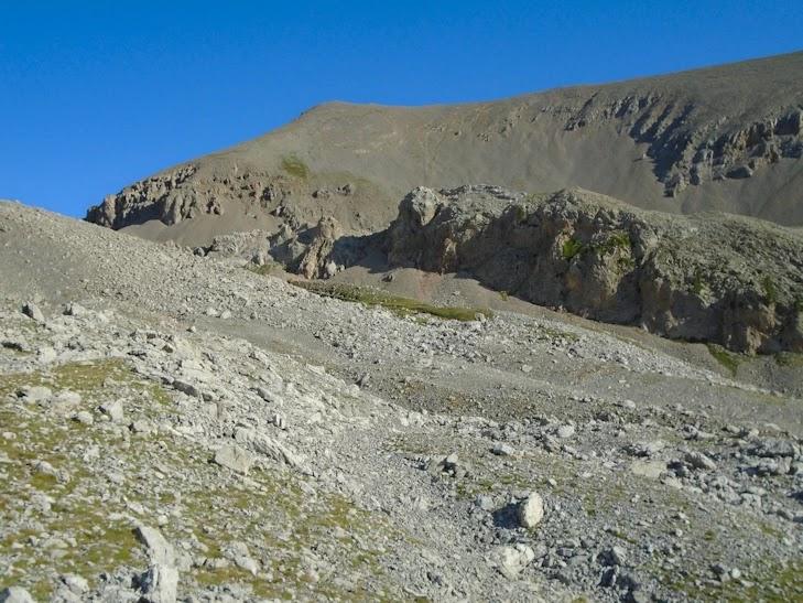 Colladeta del Ibón (2.315 m)