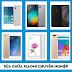Dịch vụ thay mặt kính Xiaomi Mi A1 ở Hà Nội, TPHCM