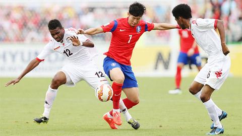 WORLD CUP 2018 21h00, ngày 27/06 phân tích trước giờ bóng lăn Hàn Quốc vs Đức