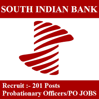 South Indian Bank, freejobalert, Sarkari Naukri, South Indian Bank Admit Card, Admit Card, south indian bank logo
