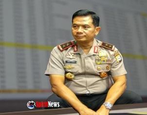 Kapolda Muktiono,Pimpin Sidang Kelulusan Rekmin Awal  Calon Anggota Polri T.A 2017