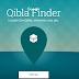 Keren, Aplikasi penunjuk kiblat Qibla Finder dari Google