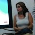 Diputada local de Veracruz que atropelló y mató a joven en Boca del Río, dice que AMLO es un peligro para México