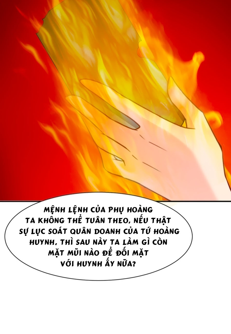 Kiêu Sủng Y Phi chap 192 - Trang 20