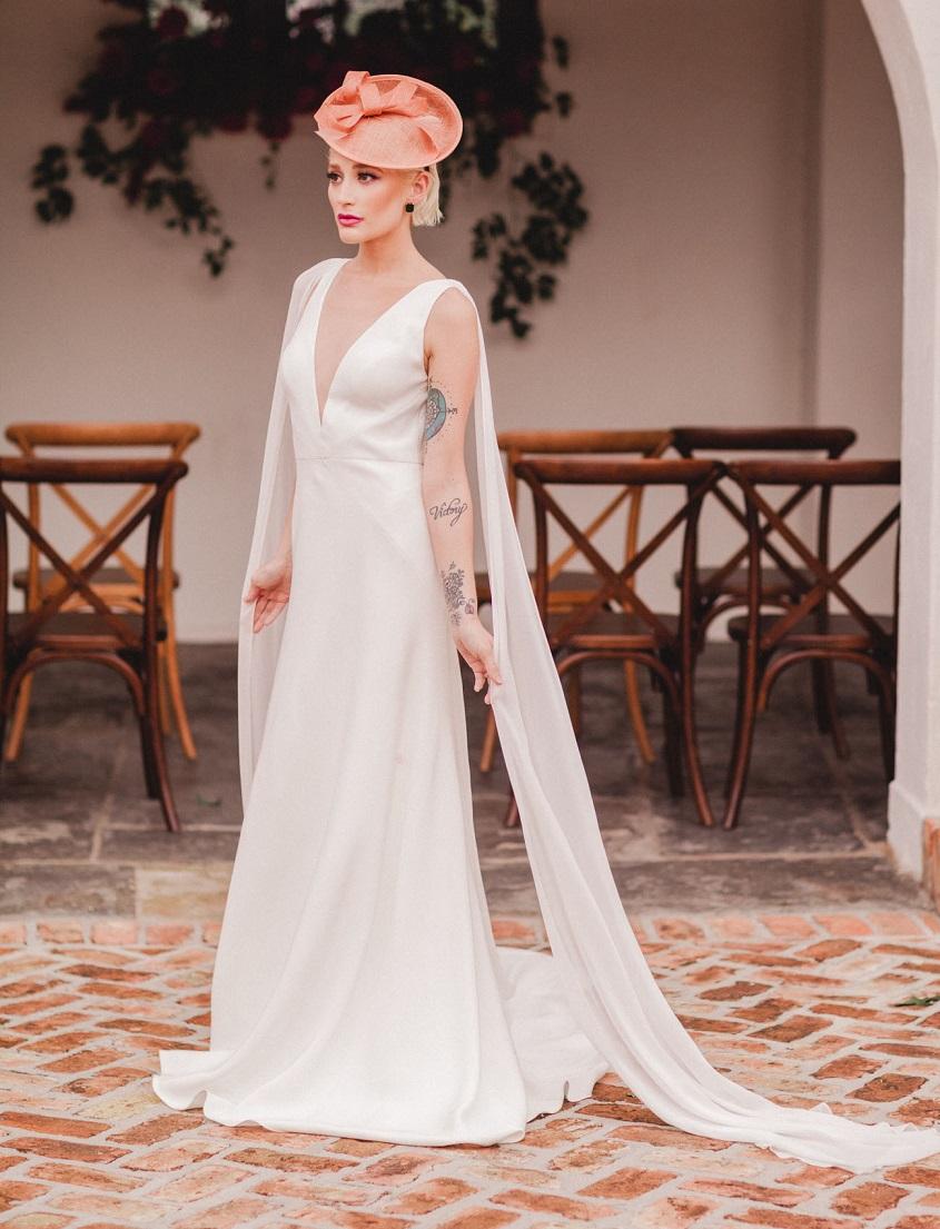 Barevne Svatby Svatebni Inspirace Po Francouzsku