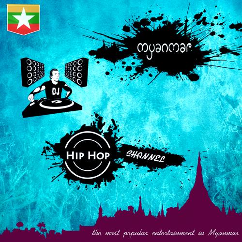 Myanmar Hip Hop Channel: MASK - Shwe Htoo ( Feat
